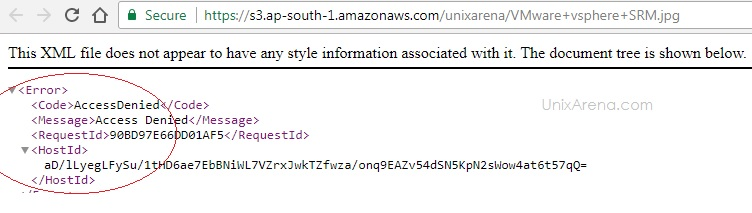 Access the File URL