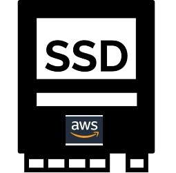Amazon AWS - Change volume type - SSD GP2 to SSD IOPS - Part 13