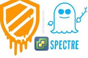 VMware vSphere Spectre Meltdown