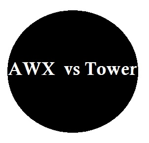 Ansible Tower (Licensed) vs Ansible AWX (Open Source