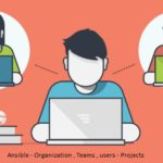 Ansible - Organization Teams Users - UnixArena