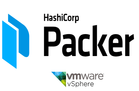 Packer Automation - Build Redhat/CentOS VM on VMware vSphere