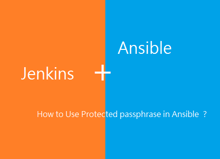 What is Ansible ? How it Works ? Why do we need to use