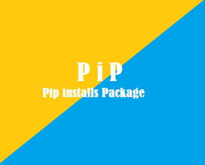 Yum install pip3 rhel | How to install Pip on CentOS 7  2019